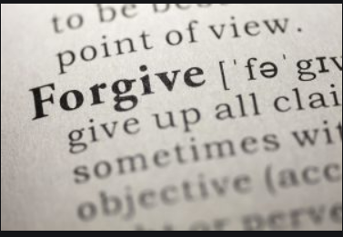 Tap Into the Power of Forgiveness